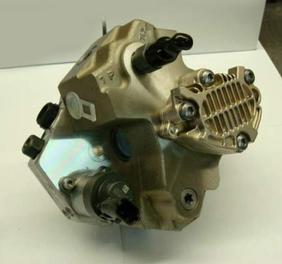 Diesel fuel pump repair service