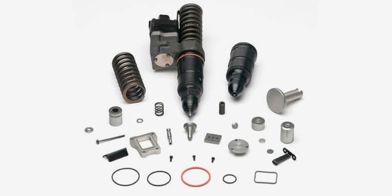 Diesel injection pump parts Florida