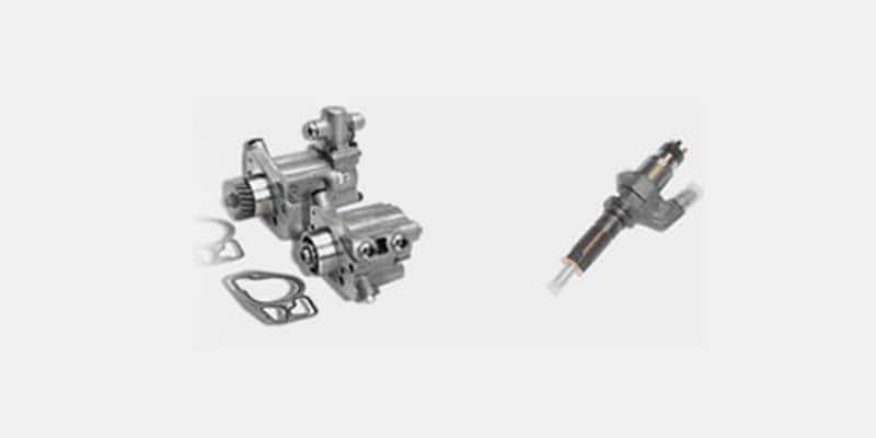 fuel injection pump service